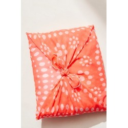 Warm Wishes DIY Gift Wrap Large by Free People, Neon Coral, One Size found on Bargain Bro India from Free People for $5.00