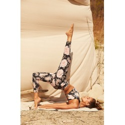 Onzie Harem Pants by Onzie at Free People, First Bloom, M/L found on MODAPINS from Free People for USD $59.00