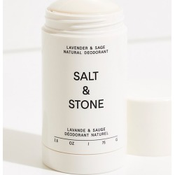 Salt + Stone Natural Deodorant by SALT & STONE at Free People