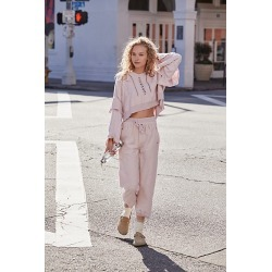 Heartbeat Pants by FP Movement at Free People
