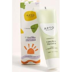 Apto Skincare Celery Juice Day Lotion at Free People