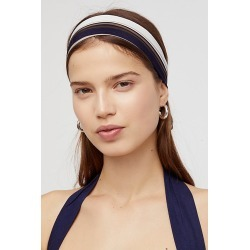 Cadillac Tie Back Head Scarf by Matsuura Co. at Free People