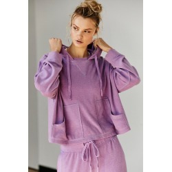 Radiant Hoodie by FP Movement at Free People