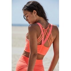Mantra Active Crop Top by FP Movement at Free People