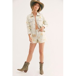 Denim Daisy Set by Blank NYC at Free People, Daisy, 24 found on MODAPINS from Free People for USD $178.00