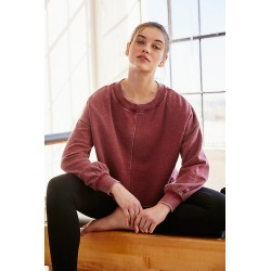 Ab Solute Sweatshirt by FP Movement at Free People