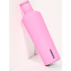 Corkcicle 25 oz. Canteen by Corkcicle at Free People, Pink, One Size found on MODAPINS from Free People for USD $34.95