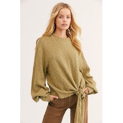 Gulfport Pullover by FP Beach at Free People