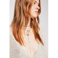 Dana Point Layering Necklace by Free People