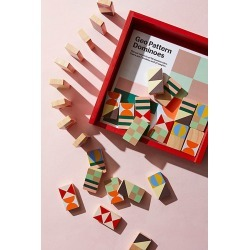 MoMA Geo Dominoes by Free People, Multi, One Size found on Bargain Bro Philippines from Free People for $46.00
