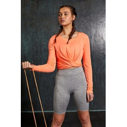 Undertow Long Sleeve Active Tee by FP Movement at Free People