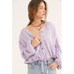 Rising Sun Blouse by Free People