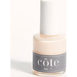 Côte 10-Free Nail Polish by Côte at Free People, Warm & Rosy, One Size found on MODAPINS from Free People for USD $18.00