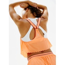 Pretty Lil Running Active Top by FP Movement at Free People