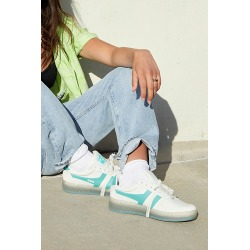 Grandslam '89 Sneakers by Gola at Free People, Off White / Sea Mist, US 9 found on MODAPINS from Free People for USD $110.00