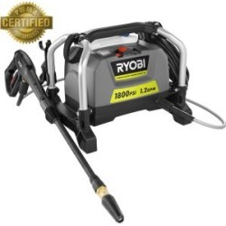 The Serene Life Pure Clean Compact Pressure Washer found on Bargain Bro from  for $139