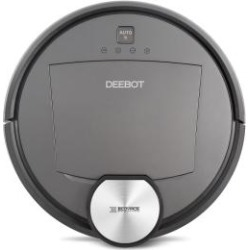 DEEBOT R95 Smart Robotic Vacuum Cleaner Works with Alexa found on Bargain Bro from  for $259