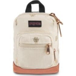 JanSport Right Pouch Backpack - Isabella Pineapple