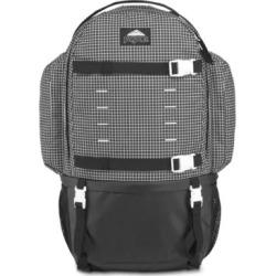 JanSport FAR OUT 40 Backpacks - Black Matrix
