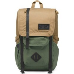 JanSport Hatchet Backpack Outside Bags - Field Tan muted Green df7a3249e4bc8