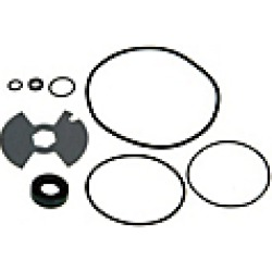 1979 Chrysler LeBaron Power Steering Pump Seal Kit Edelmann found on Bargain Bro India from JC Whitney for $31.57