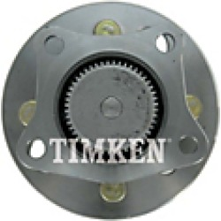 1995 Toyota Corolla Wheel Hub Timken found on Bargain Bro India from JC Whitney for $217.15