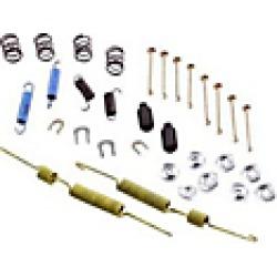 1983 BMW 320i Brake Hardware Kit Centric