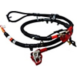 2016 Lincoln MKS Starter Cable Motorcraft found on Bargain Bro India from JC Whitney for $326.37
