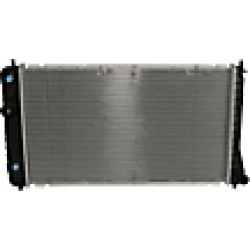 2009 Cadillac SRX Radiator AC Delco found on Bargain Bro India from JC Whitney for $587.44