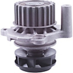 2006 Audi A4 Water Pump A1 Cardone found on Bargain Bro India from JC Whitney for $61.28