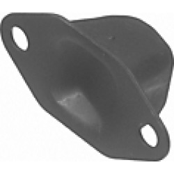 1993 Dodge Ram 50 Control Arm Stop Moog found on Bargain Bro India from JC Whitney for $22.91