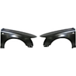 2008 Audi A6 Fender Replacement found on Bargain Bro India from JC Whitney for $646.78
