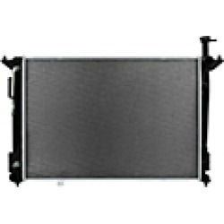 2018 Kia Sedona Radiator CSF found on Bargain Bro India from JC Whitney for $159.96