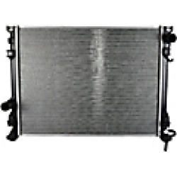 2008 Dodge Charger Radiator Denso found on Bargain Bro India from JC Whitney for $233.22