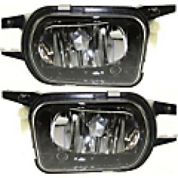 2006 Mercedes Benz CLK500 Fog Light Replacement found on Bargain Bro India from JC Whitney for $449.78