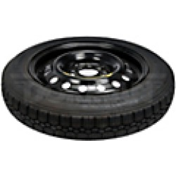 2015 Hyundai Elantra Wheel and Tire Package Dorman