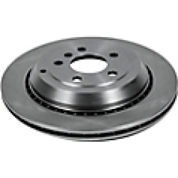 2008 Mercedes Benz ML320 Brake Disc Powerstop found on Bargain Bro India from JC Whitney for $124.44