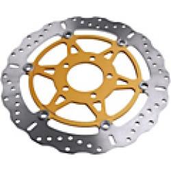 2012 KTM 990 Adventure Brake Disc EBC Brakes