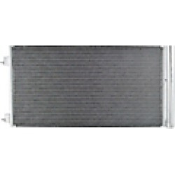 2015 Mini Cooper A/C Condenser OSC found on Bargain Bro India from JC Whitney for $227.70