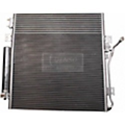 2012 Jeep Liberty A/C Condenser Denso found on Bargain Bro India from JC Whitney for $226.38