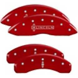 2013 Lincoln MKT Brake Caliper Cover MGP found on Bargain Bro India from JC Whitney for $270.00