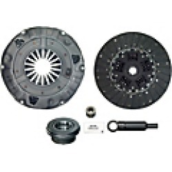 1974 Pontiac LeMans Clutch Kit Perfection Clutch found on Bargain Bro Philippines from JC Whitney for $123.76