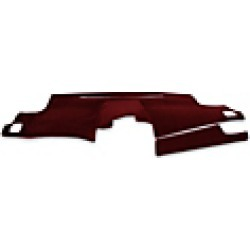 1982 Chevrolet LUV Dash Cover Coverking found on Bargain Bro India from JC Whitney for $84.46