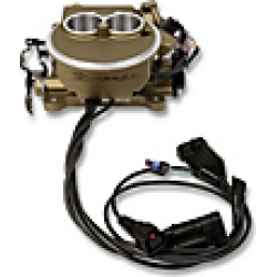 0   Fuel Injection Kit Holley found on Bargain Bro India from JC Whitney for $1725.95
