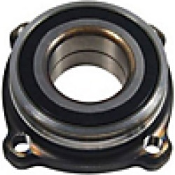 2007 BMW X5 Wheel Bearing Centric found on Bargain Bro India from JC Whitney for $100.30