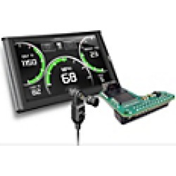 1999 Ford F-250 Super Duty Performance Package Edge Products