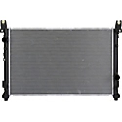 2008 Chrysler Pacifica Radiator Spectra Premium found on Bargain Bro India from JC Whitney for $354.79