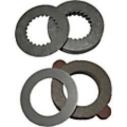 2007 Mazda B4000 Spider Gear Kit Yukon Gear & Axle found on Bargain Bro India from JC Whitney for $188.52