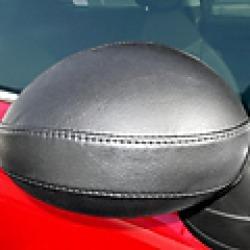2006 Mercedes Benz CLK500 Mirror Bra Colgan Custom found on Bargain Bro India from JC Whitney for $93.79
