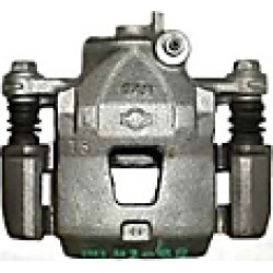1994 Nissan Sentra Brake Caliper Centric found on Bargain Bro India from JC Whitney for $57.82